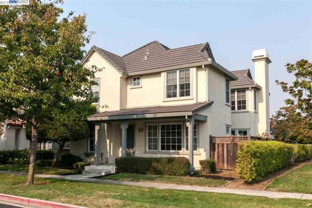 399 Tucker Ave, Alameda, CA 94501 (#BE40845889) :: Julie Davis Sells Homes