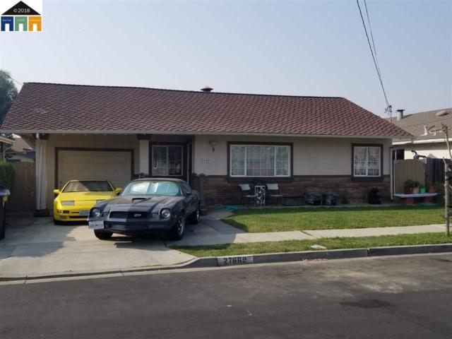 27669 Andrea St, Hayward, CA 94544 (#MR40845910) :: The Kulda Real Estate Group