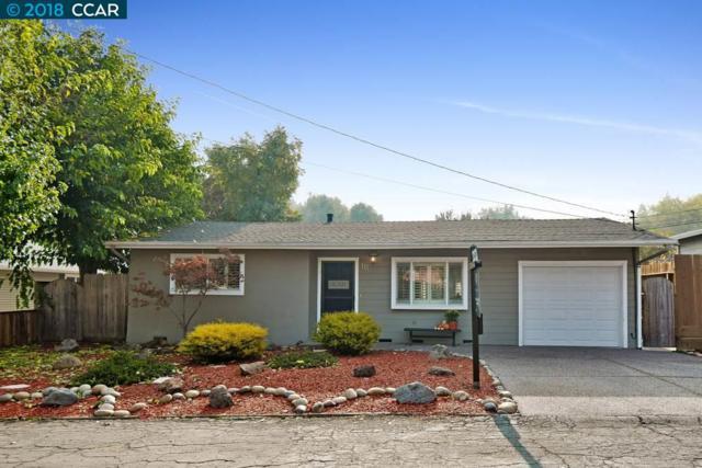 111 School Lane, Walnut Creek, CA 94597 (#CC40845913) :: Perisson Real Estate, Inc.