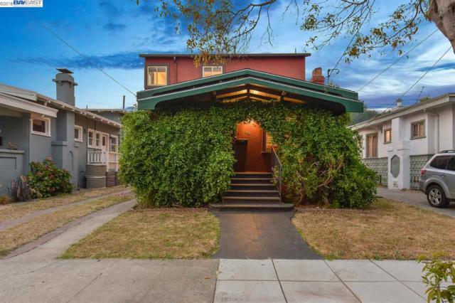 1113 Pearl St, Alameda, CA 94501 (#BE40845915) :: The Kulda Real Estate Group