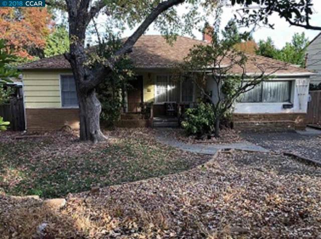 3787 Canyon Way, Martinez, CA 94553 (#CC40845931) :: Perisson Real Estate, Inc.