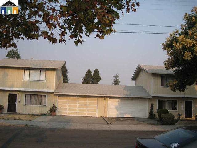 166 Willow, Hayward, CA 94541 (#MR40845932) :: The Goss Real Estate Group, Keller Williams Bay Area Estates