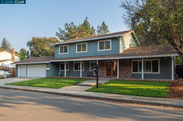 122 Ready Rd, Walnut Creek, CA 94598 (#CC40845933) :: The Warfel Gardin Group