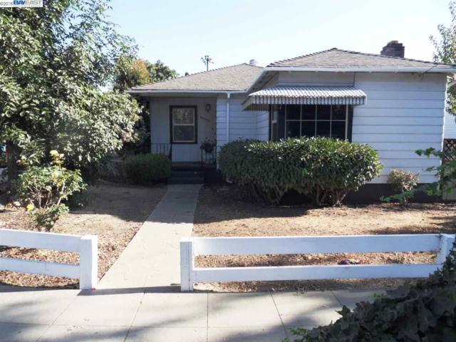 24508 Oneil Ave, Hayward, CA 94544 (#BE40845945) :: The Warfel Gardin Group