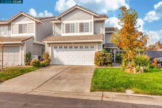 257 Heron Dr, Pittsburg, CA 94565 (#CC40845946) :: Strock Real Estate