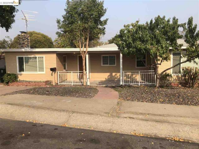 15 Hill St, Bay Point, CA 94565 (#EB40845956) :: Perisson Real Estate, Inc.