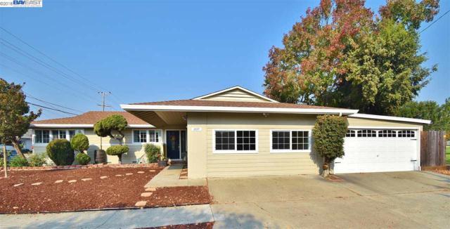 497 Elmhurst St, Hayward, CA 94544 (#BE40845961) :: The Warfel Gardin Group