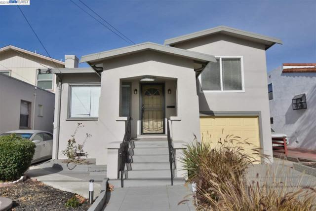1509 Havenscourt, Oakland, CA 94621 (#BE40845965) :: Strock Real Estate