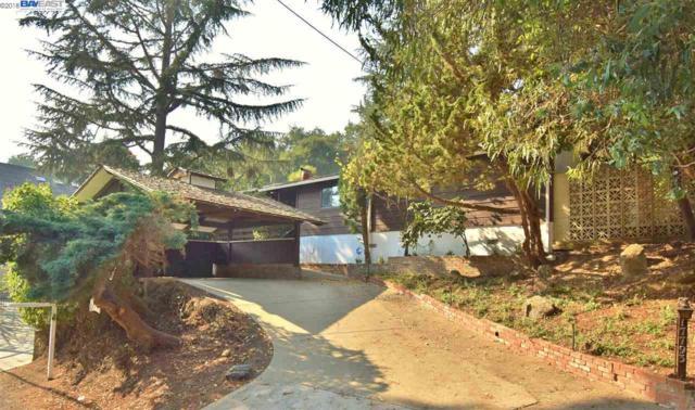 17793 Vineyard Rd, Castro Valley, CA 94546 (#BE40845966) :: The Warfel Gardin Group