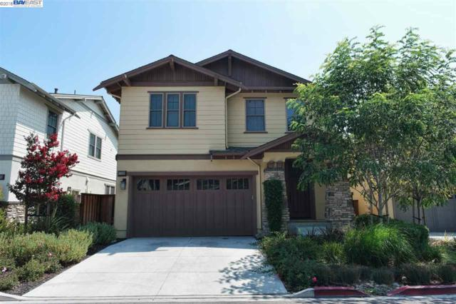 1332 Panache Ter, Sunnyvale, CA 94087 (#BE40845975) :: The Warfel Gardin Group