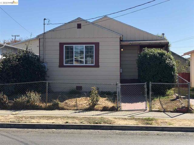 1968 82Nd Ave, Oakland, CA 94621 (#EB40845984) :: Perisson Real Estate, Inc.
