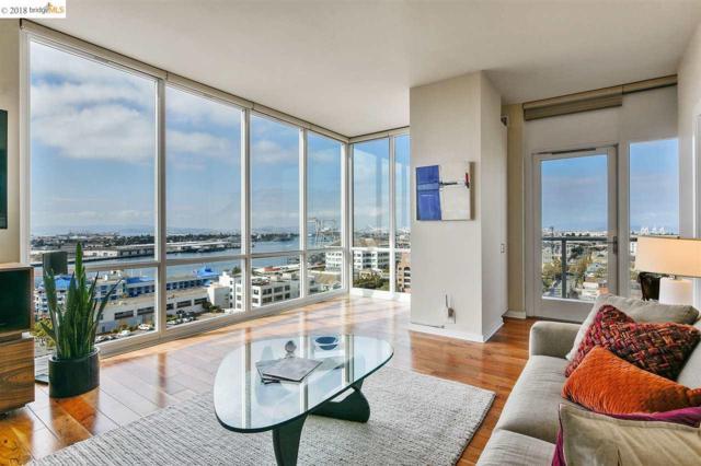222 Broadway, Oakland, CA 94607 (#EB40845999) :: Julie Davis Sells Homes
