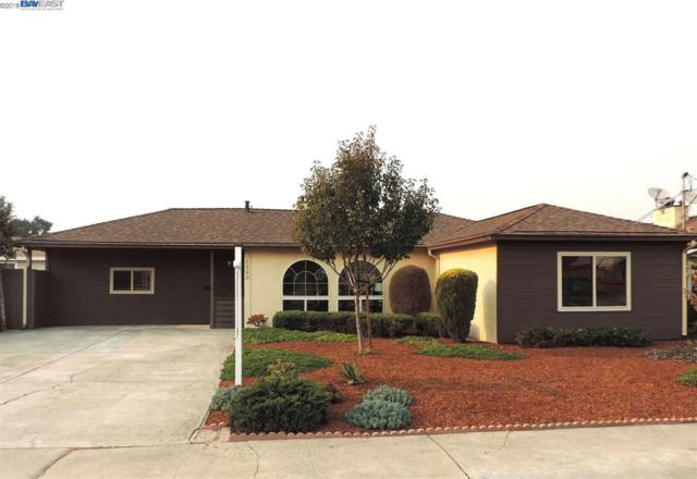 1223 Georgetown Ave, San Leandro, CA 94579 (#BE40846004) :: Perisson Real Estate, Inc.