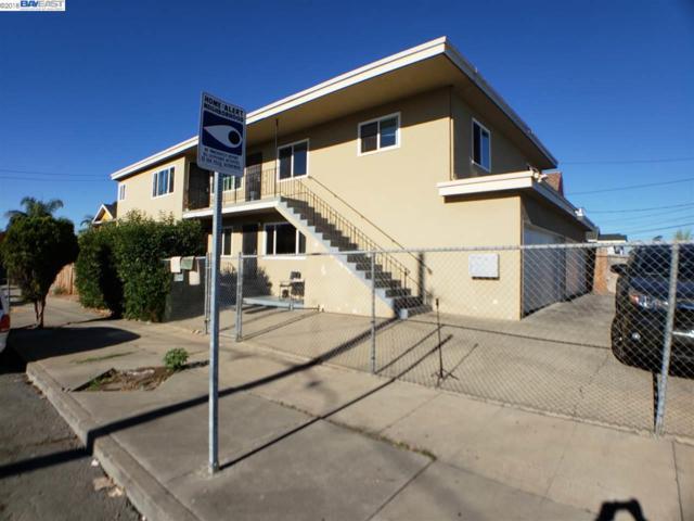 2733 Short St, Oakland, CA 94619 (#BE40846035) :: Brett Jennings Real Estate Experts