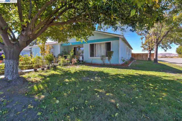 2138 Broadmoor St, Livermore, CA 94551 (#BE40846038) :: Brett Jennings Real Estate Experts