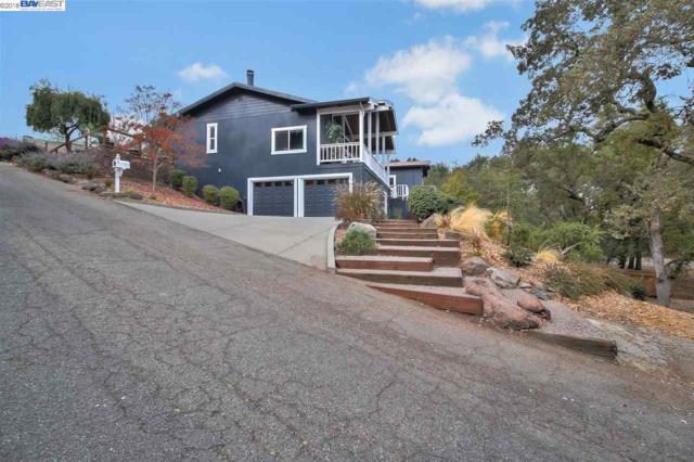 100 Valley Oaks Dr, Alamo, CA 94507 (#BE40846040) :: Perisson Real Estate, Inc.