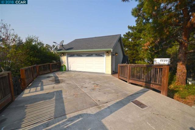 2220 Pomona Ave, Martinez, CA 94553 (#CC40846048) :: The Warfel Gardin Group