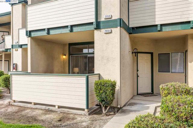 2956 Flint St, Union City, CA 94587 (#BE40846055) :: The Warfel Gardin Group