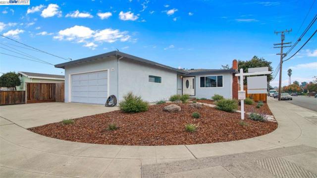 788 Eastwood Way, Hayward, CA 94544 (#BE40846079) :: The Warfel Gardin Group
