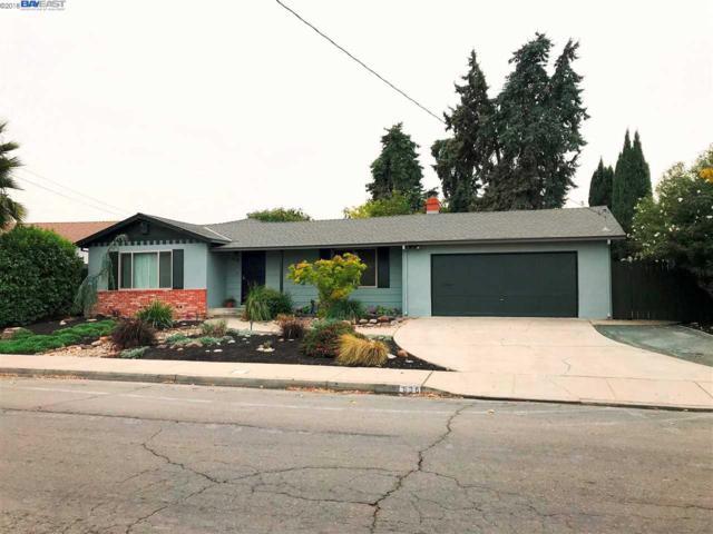 636 Ventura Dr, Pittsburg, CA 94565 (#BE40846089) :: Julie Davis Sells Homes