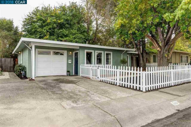 3114 San Ramon Rd, Concord, CA 94519 (#CC40846099) :: Keller Williams - The Rose Group