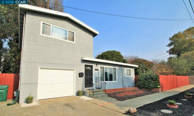 3221 Moran Ave, Richmond, CA 94804 (#CC40846108) :: Strock Real Estate