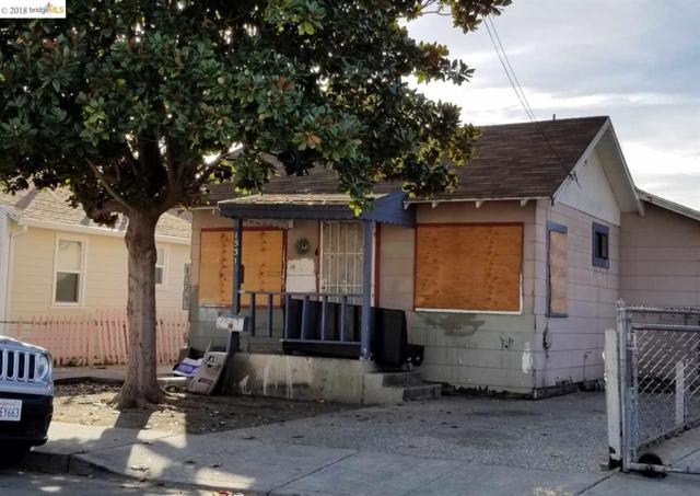 1531 Thrush Ave, San Leandro, CA 94578 (#EB40846109) :: The Warfel Gardin Group