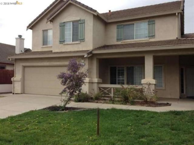 2410 Halyard Way, Discovery Bay, CA 94505 (#EB40846141) :: Strock Real Estate