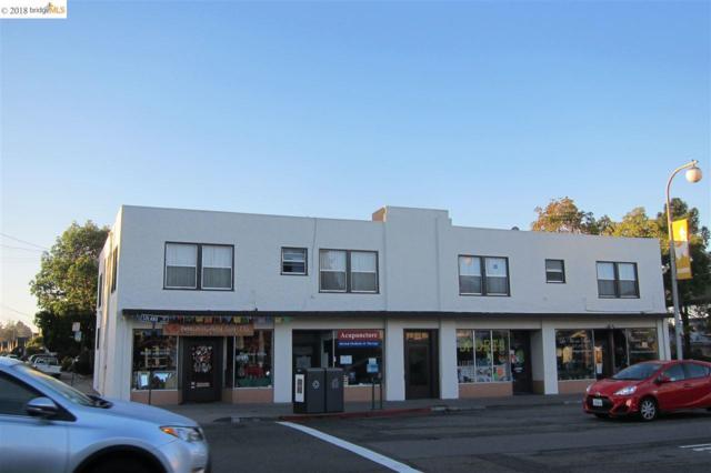 1272 Solano Avenue, Albany, CA 94706 (#EB40846179) :: Perisson Real Estate, Inc.