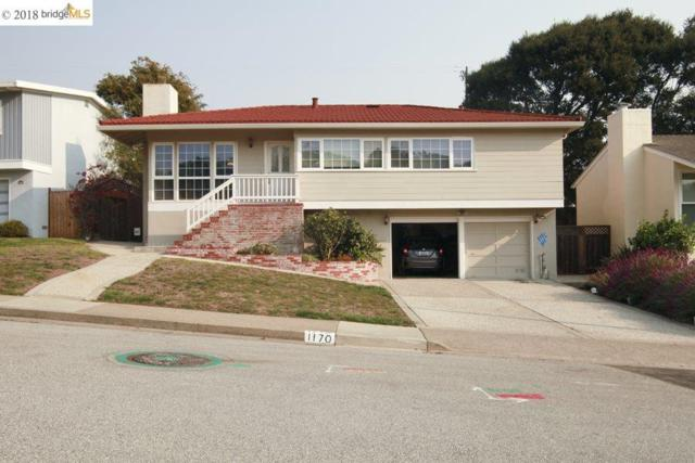 1170 Glenwood Dr, Millbrae, CA 94030 (#EB40846180) :: The Gilmartin Group