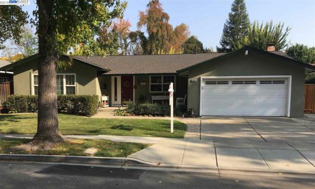 5064 Woodthrush Rd, Pleasanton, CA 94566 (#BE40846186) :: Perisson Real Estate, Inc.