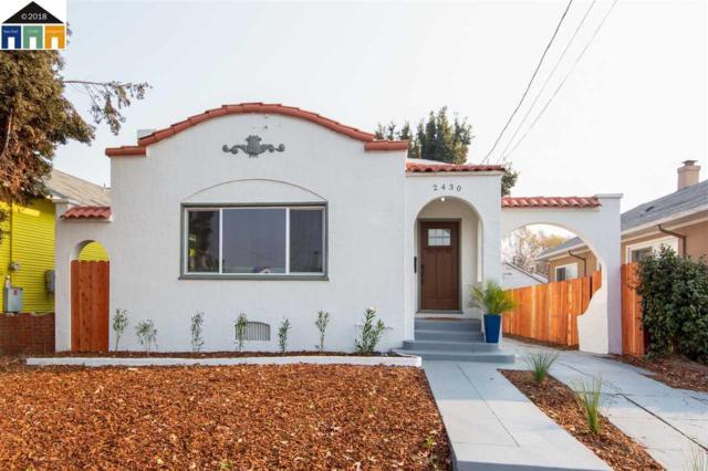 2430 66th Ave, Oakland, CA 94605 (#MR40846201) :: Strock Real Estate