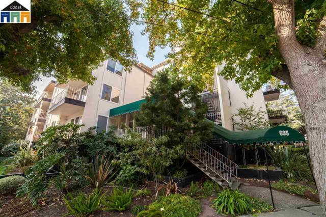 695 Mariposa, Oakland, CA 94610 (#MR40846233) :: The Warfel Gardin Group