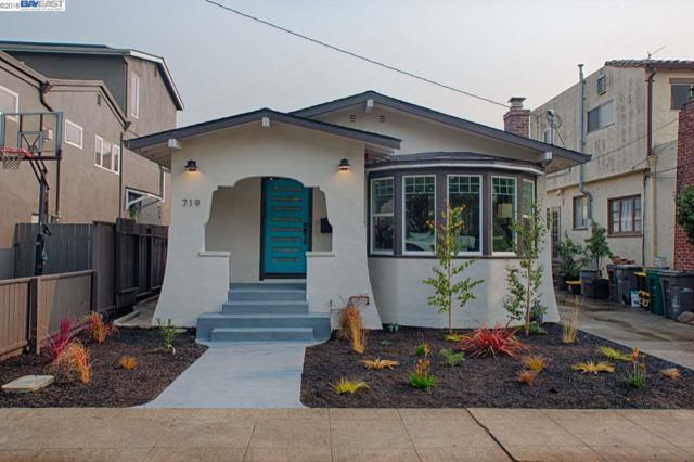 719 Carmel Ave, Albany, CA 94706 (#BE40846242) :: Strock Real Estate