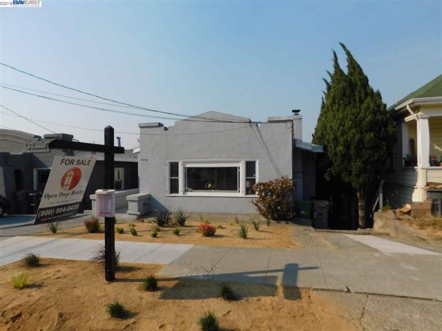5359 Broadway, Oakland, CA 94618 (#BE40846251) :: Julie Davis Sells Homes