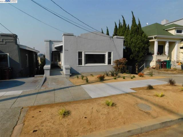 5359 Broadway, Oakland, CA 94618 (#BE40846252) :: Julie Davis Sells Homes