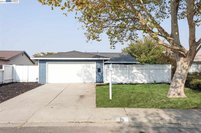 26 Galleon Way, Pittsburg, CA 94565 (#BE40846299) :: Julie Davis Sells Homes