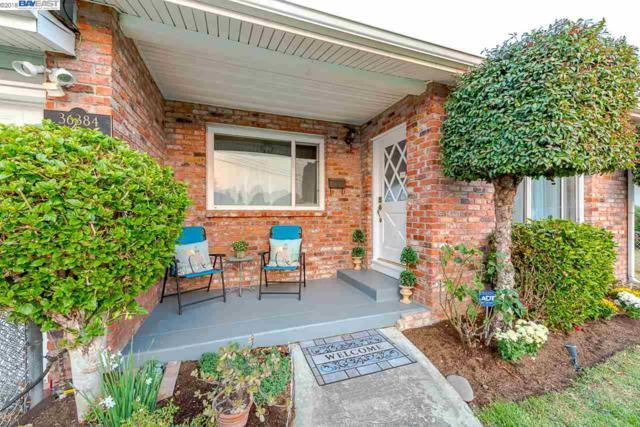 36384 Magellan Dr, Fremont, CA 94536 (#BE40846312) :: Julie Davis Sells Homes