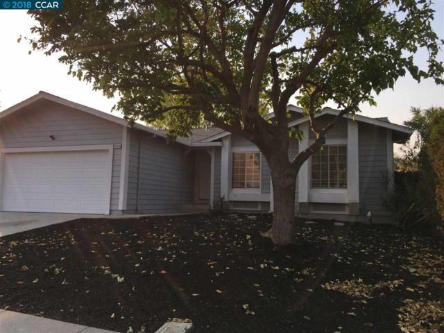 2258 Jacqueline Drive, Pittsburg, CA 94565 (#CC40846319) :: Julie Davis Sells Homes