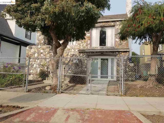 1615 Francisco St, Berkeley, CA 94703 (#EB40846341) :: The Warfel Gardin Group