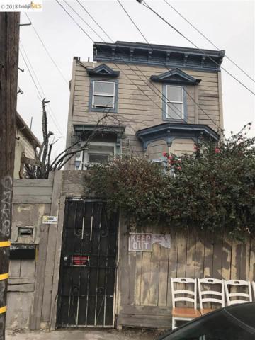 1130 E 11th Street, Oakland, CA 94606 (#EB40846366) :: The Goss Real Estate Group, Keller Williams Bay Area Estates