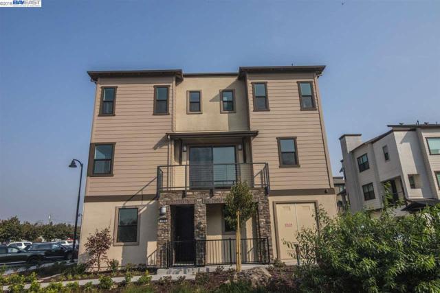 201 Burbank Street, Hayward, CA 94541 (#BE40846368) :: The Goss Real Estate Group, Keller Williams Bay Area Estates