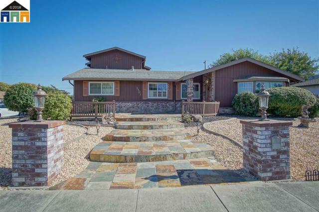 1501 Henry Street, Fairfield, CA 94533 (#MR40846370) :: The Goss Real Estate Group, Keller Williams Bay Area Estates