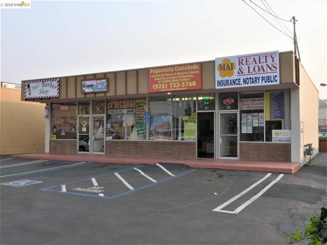 17 W 18Th St, Antioch, CA 94509 (#EB40846458) :: Brett Jennings Real Estate Experts