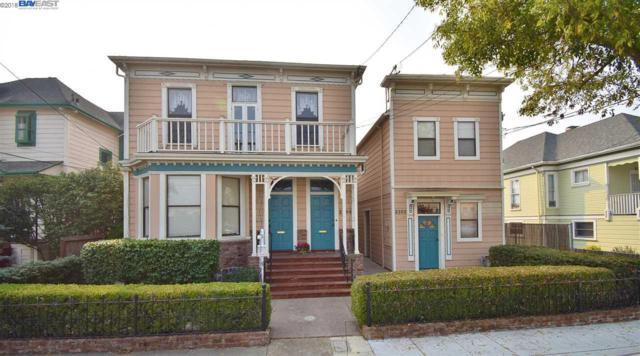 2254 Encinal Ave, Alameda, CA 94501 (#BE40846494) :: Strock Real Estate