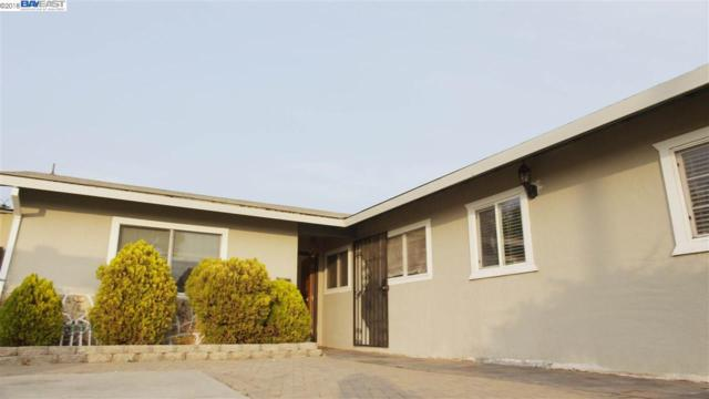 1109 Otis Dr, Alameda, CA 94501 (#BE40846510) :: Brett Jennings Real Estate Experts