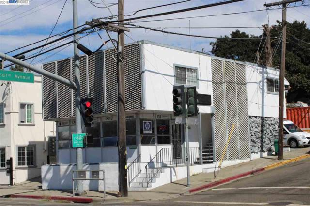 16798 Foothill Blvd, San Leandro, CA 94578 (#BE40846514) :: Maxreal Cupertino