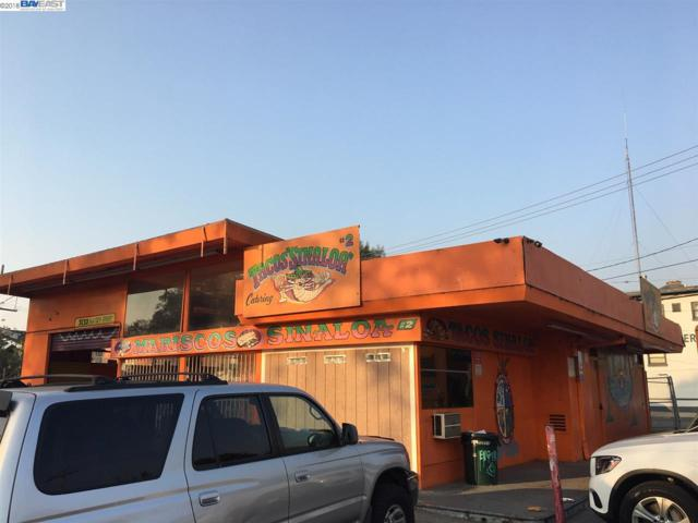 , Oakland, CA 94601 (#BE40846539) :: The Warfel Gardin Group