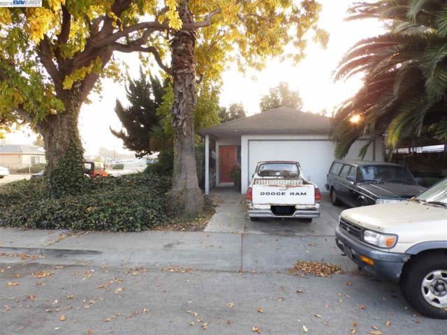 14721 Fisk Ct, San Leandro, CA 94579 (#BE40846561) :: Brett Jennings Real Estate Experts