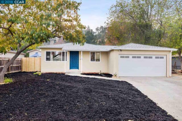 5092 Black Oak Road, Concord, CA 94521 (#CC40846571) :: Strock Real Estate